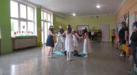 Divadelná scénka žiakov